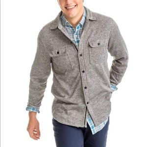 Southern Tide Shacket! Shirt/jacket! XXL!